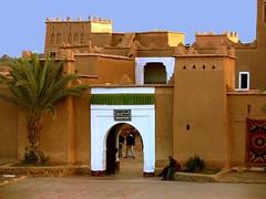 Marokko II, v.Quarzazate bis Agadir