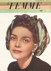 lafemme n24 1945