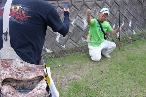 土居さん&ザキヤマさん