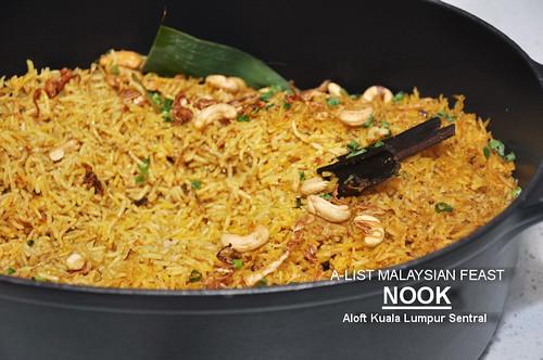 Nook Aloft Kuala Lumpur Sentral 10