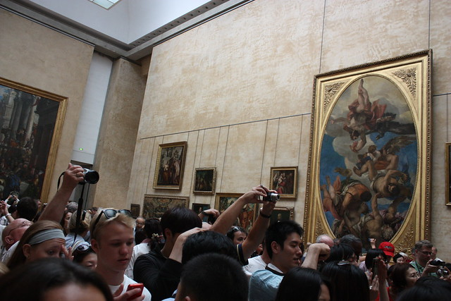 The Louvre Museum, Paris (Like It's 1999) – The Everywhereist