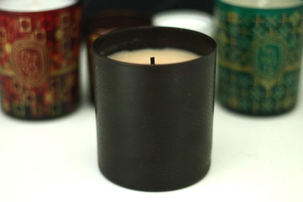 Laura Mercier Creme Brulee candle