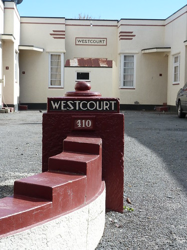Westcourt, Hastings