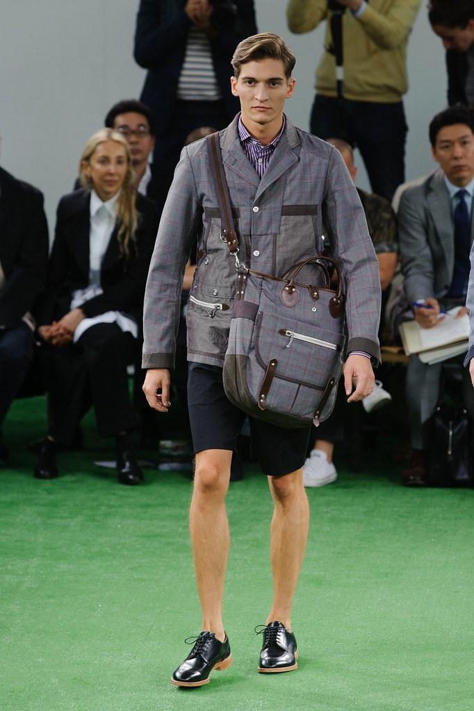 SS14 Paris Junya Watanabe017_Matvey Lykov(fashionising.com)