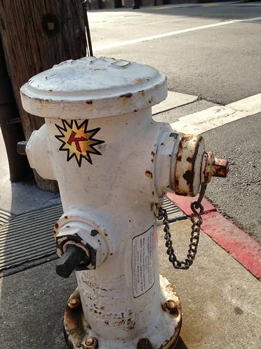 #2a Hydrant