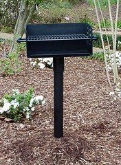 State Park style grills