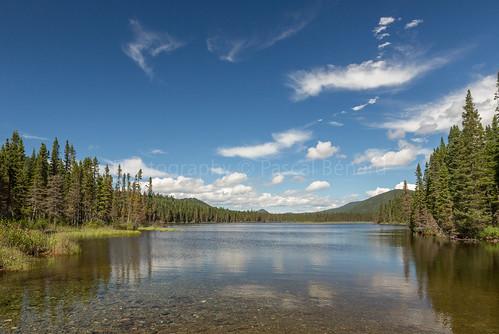 Lac Petit Cascapédia