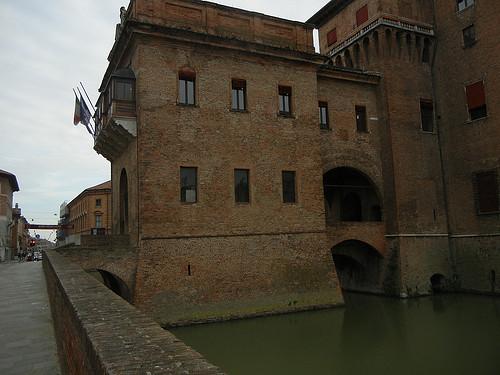 DSCN4293 _ Castello Estense, Ferrara, 17 October
