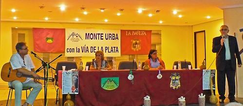 Monte Urba, Alberto