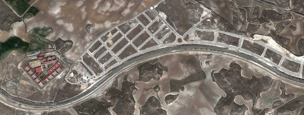 Valdemoro, Madrid, Moorvalley, después, urbanismo, planeamiento, urbano, desastre, urbanístico, construcción, rotondas, carretera