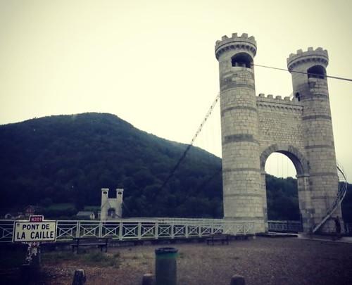 DAY 24: Pont de La Caille