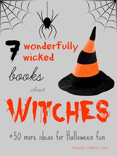 WitchBooksForChildren
