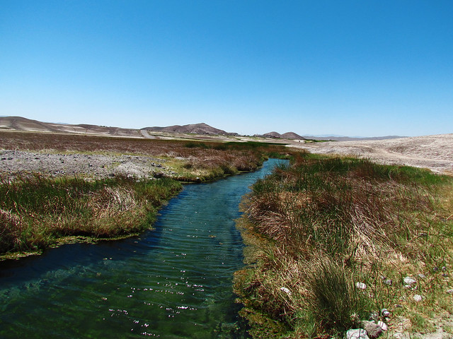 Tecopa Hot Springs; Tecopa, California | Flickr - Photo ...