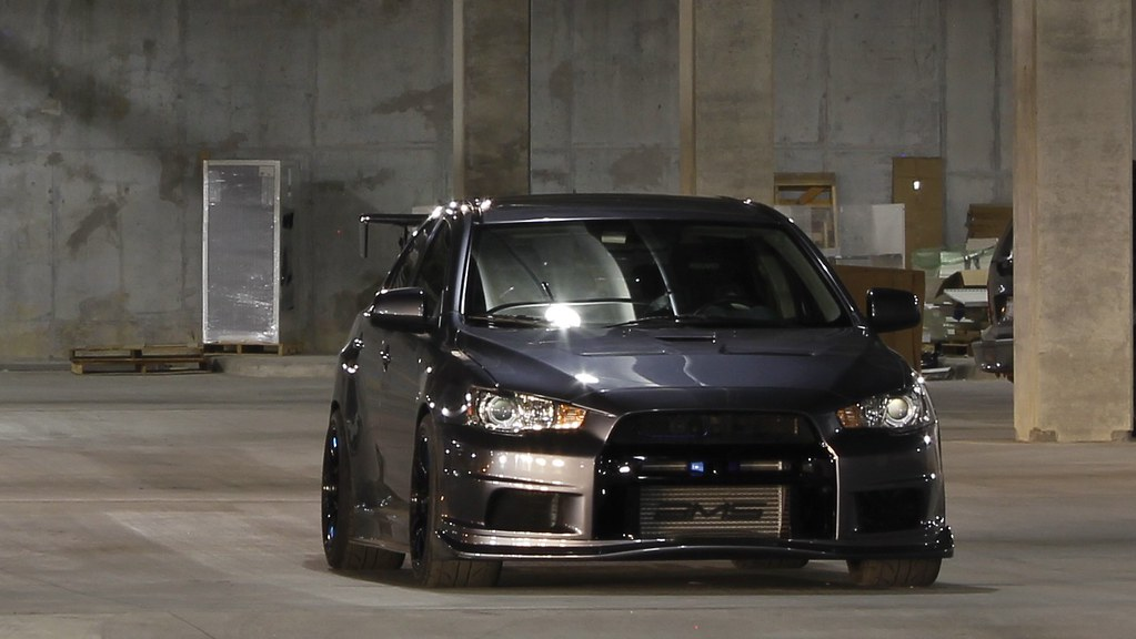 ddawg's '08 GSR Adventures  5 years in the making - EvoXForums com