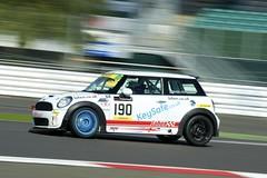 Britcar 1000 KM-Silverstone 2013