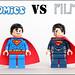 Lego Versus