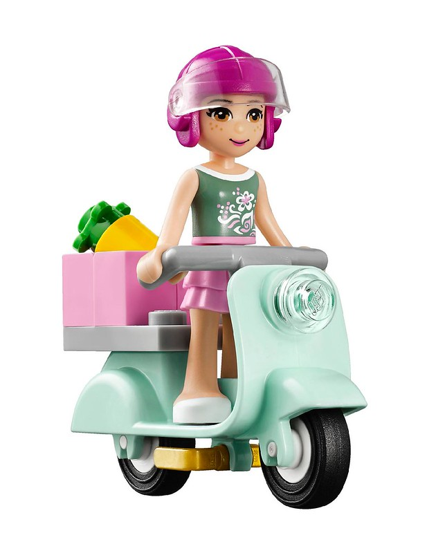 New LEGO Friends Sets 2014