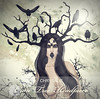 Chrysalis - Crow Tree Headpiece