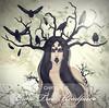 Chrysalis - Crow Tree Headpiece