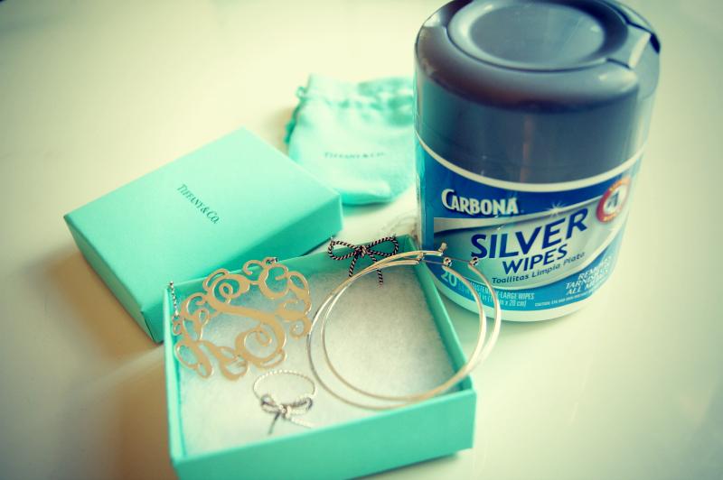 Silver Polisher