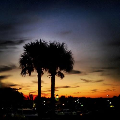 sunset sky sc south columbia carolina palmetto uploaded:by=flickrmobile flickriosapp:filter=nofilter regalcolumbianagrandestadium14