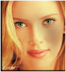 Scarlett Marie Johansson