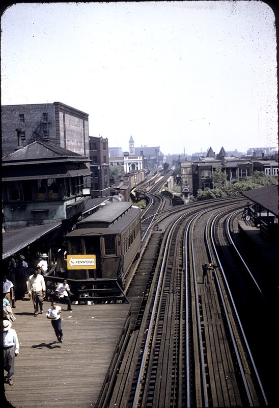CTA Indiana 1950s