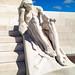 Vimy Ridge monument ©Andy Hay