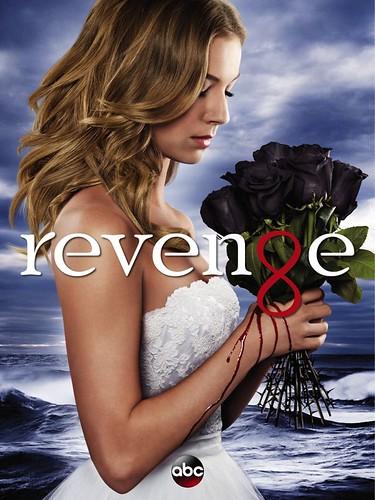 Revenge Season 3 poster Emily VanCamp Emily Thorne