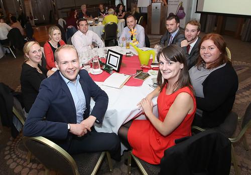 Women in Business Northern Ireland Summer BBQ and Quiz 2013