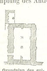 """British Library digitised image from page 185 of """"Jerusalem und das heilige Land : Pilgerbuch nach Palästina, Syrien und Ægyptien"""""""