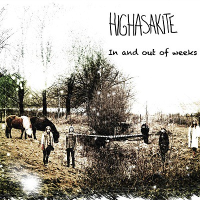 Highasakite - In And Out Of Weeks