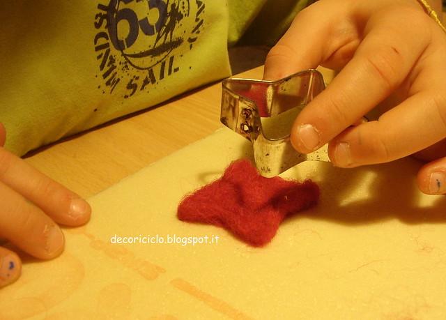 ilaria e la lana cardata 5