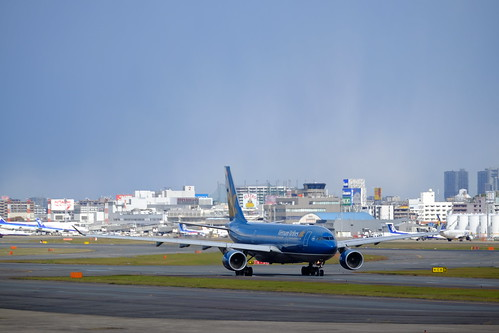 X-E2 Test at Fukuoka Airport 5