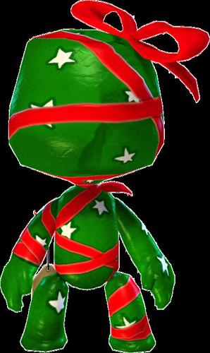 Sackboy_Present_Costume