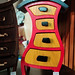 Small photo of Wacky Chest of Drawers