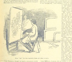 """British Library digitised image from page 139 of """"Thrilling Life Stories for the Masses"""""""