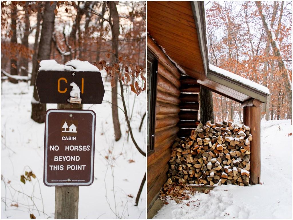 Lake Maria State Park Camper Cabin