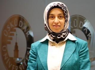 Üsküdar Üniversitesi model alınacak bir projeyi hayata geçiriyor