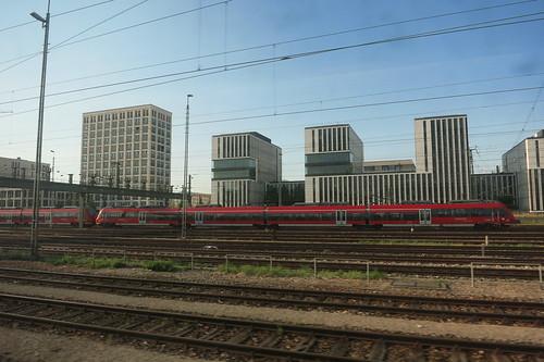 Munich Hbf