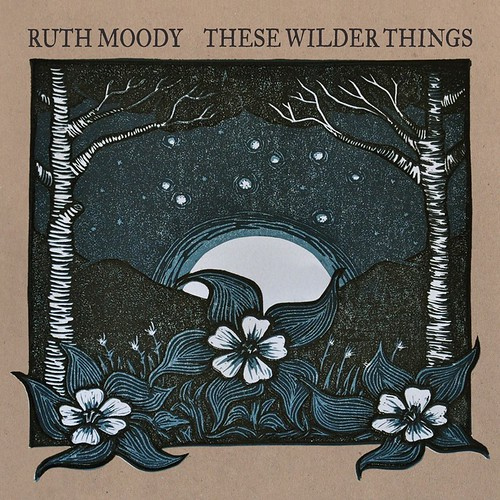 7. Ruth Moody album cover 2