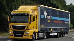D - Krzykowski Transporte >NB Nybrok< MAN TGX 18.440 XLX E6