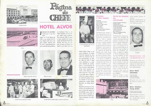 Banquete, Nº 106, Dezembro 1968 - 7
