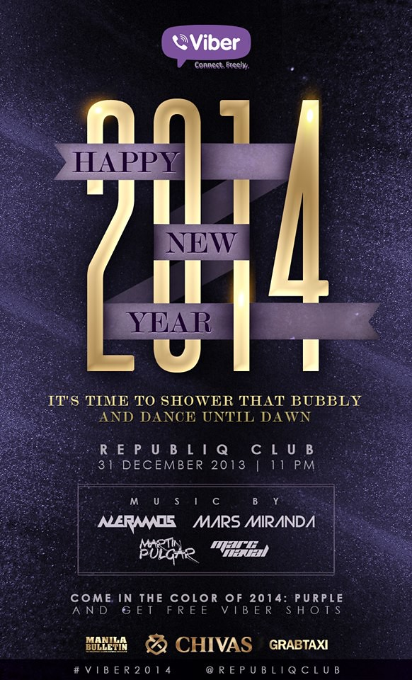 Republiq 2014