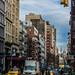 NYC Winter 2013 Photowalk