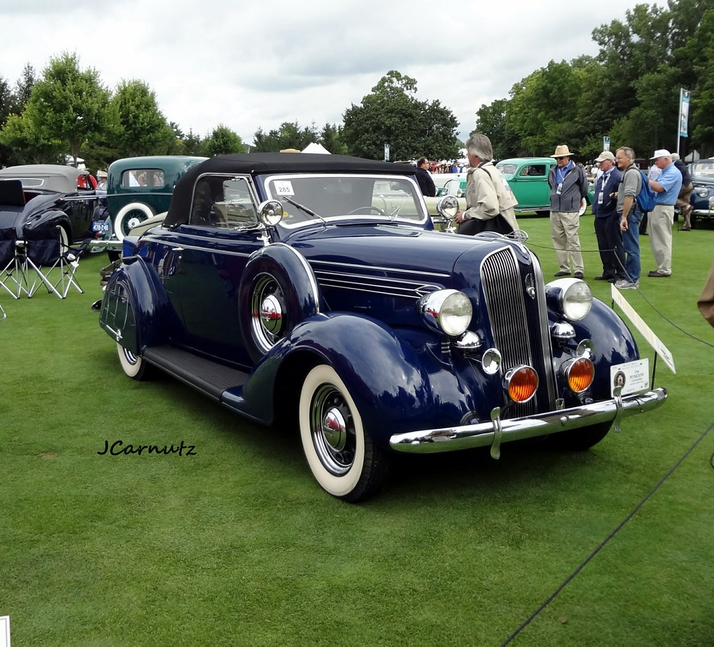 Buick Introduces 1st Convertible In Us In 25 Years: From The 2013 Concours D