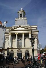 De Hartebrugkerk