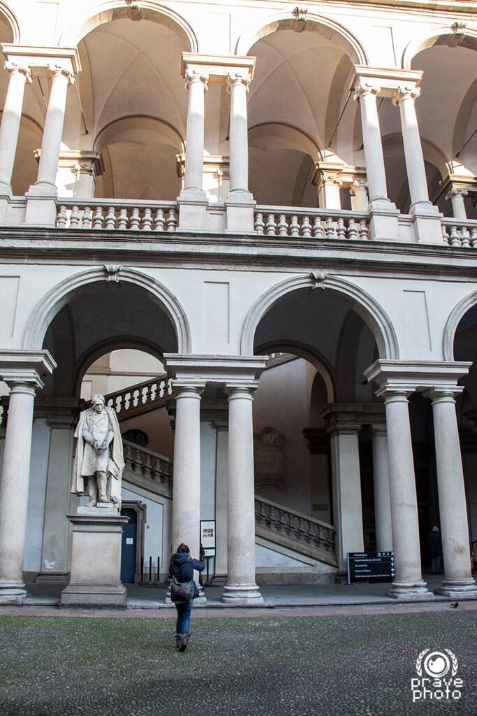 Hotel in Milan near Central Station, Garibaldi Station and