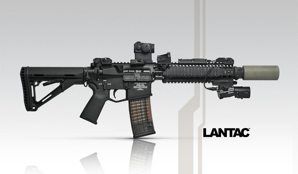 LA-M4
