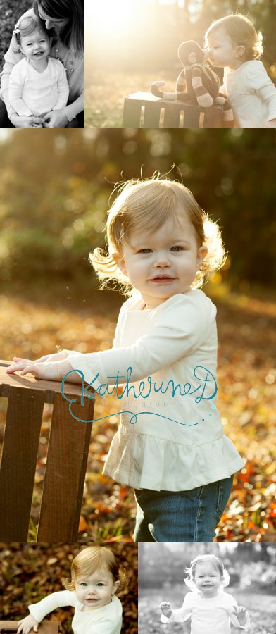 Fayetteville NC Child & Family Photographer